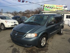 2007 Dodge Grand Caravan for Sale in Everett, MA