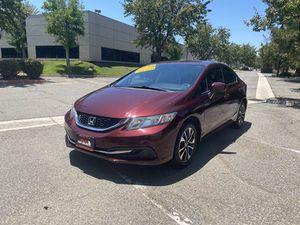 2014 Honda Civic Sedan for Sale in Temecula, CA