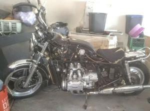 1978 Honda Goldwing Motorcycle for Sale in Phoenix, AZ