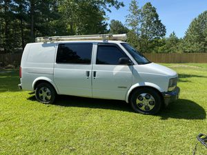 Chevy Astro Van for Sale in Sanford, NC