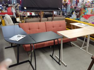 Today sell corner desk $59.99 your choice of color for Sale in Phoenix, AZ
