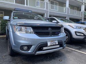 2013 Dodge Journey SXT AWD for Sale in Everett, WA