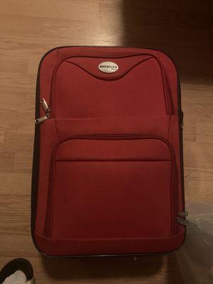 Luggage for carry on for Sale in Columbia, SC