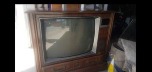 Antique TV... TAKING BIDS! for Sale in Monrovia, CA