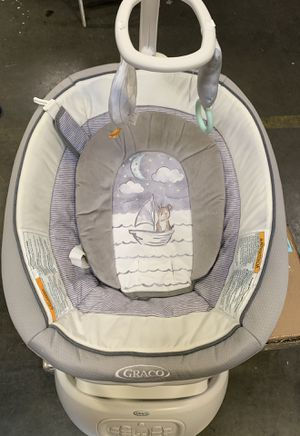 Graco Sense2 Soothe Swing for Sale in South Gate, CA