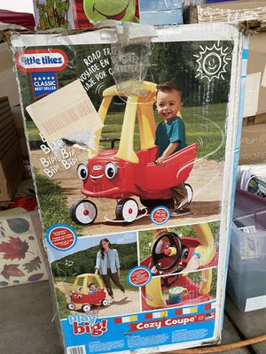 Brand new buggy little tikes for Sale in Irwindale, CA