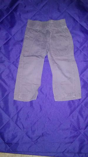 2T - gray pants for Sale in Little Chute, WI