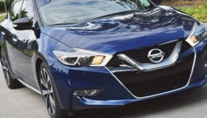 Nothing\Wrong 2015 Nissan Maxima 3.5 SR FwdWheelsss for Sale in ARSENAL, PA