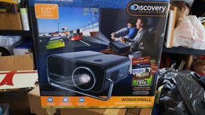 Discovery Expedition Wonderwall projector for Sale in Reynoldsburg, OH