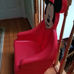 Mickey Mouse Chair for Sale in Lorton, VA