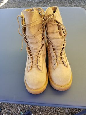 Rocky boots in very good condition size 9.5 for Sale in Snohomish, WA
