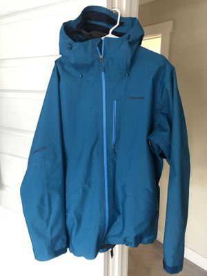 Patagonia Men's Snowshot Jacket - Size XL for Sale in Norfolk, VA