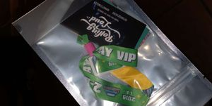 Rolling loud VIP ticket 2019 for Sale in US
