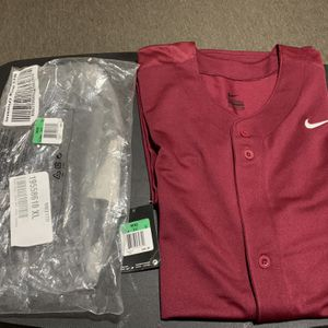 Nike Baseball Jersey Size XL Men's for Sale in Beaverton, OR