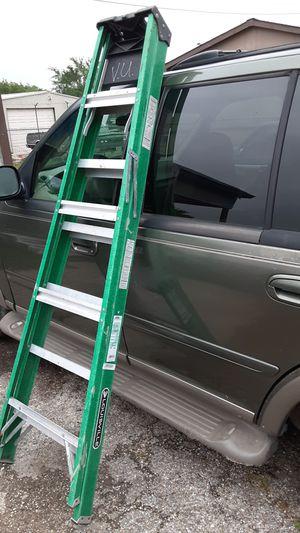 Ladder for Sale in Creedmoor, TX