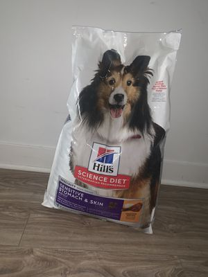 Hills adult dog food for Sale in Chicago, IL