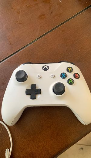 Xbox one control works great for Sale in Santa Ana, CA