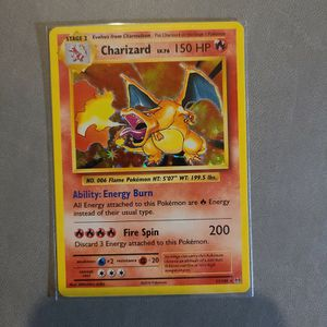 Charzard XY Evolutions MINT for Sale in Anamosa, IA
