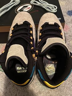 Reebok Men Size 8 for Sale in Lisle,  IL