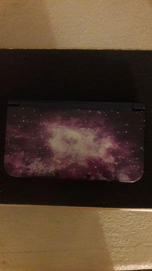 Nintendo 3ds XL Galaxy Edition for Sale in Hudson, FL