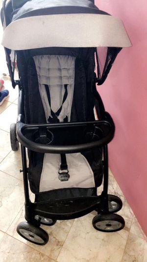Baby car seat and stroller for Sale in Greensboro, NC