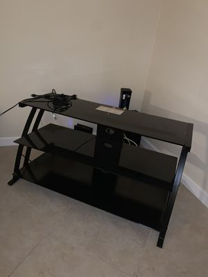 TV stand for Sale in Palm Desert, CA