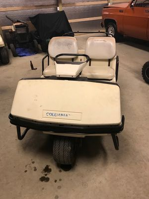 Golf cart for Sale in New Alexandria, PA