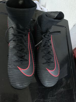 Nike cleats for Sale in Carson, CA