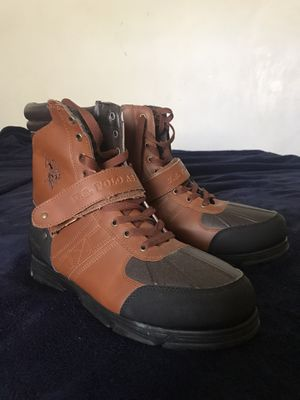 Men's Polo Boots | Size 12 for Sale in Farmville, VA