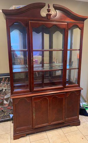 Antique Cairo Cabinet for Sale in Nashville, TN