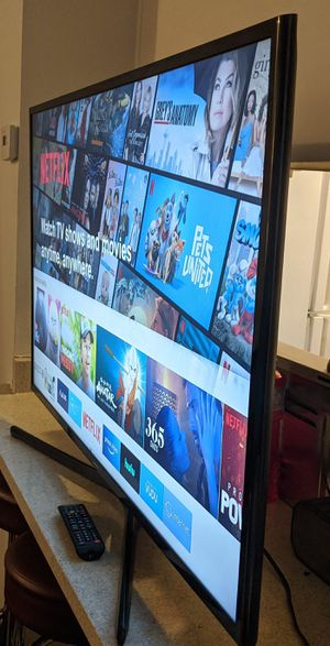 Samsung smart TV for Sale in Phoenix, AZ