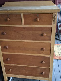 Vintage Dresser for Sale in Portland,  OR