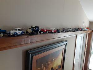 Antique car collection for Sale in Paris, KY
