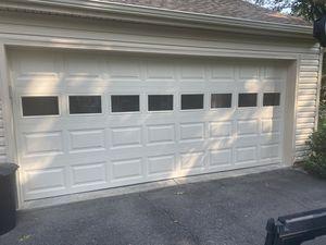 Garage Doors installation for Sale in Woodbridge, VA