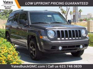 2016 Jeep Patriot for Sale in Goodyear, AZ