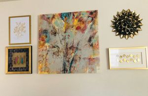 Wall art, Wayfair and Grandinroad for Sale in Brambleton, VA