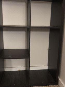 "6"" Cube Shelf Organizer for Sale in Kirkland,  WA"