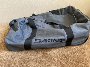 Dakine duffle bag 70l for Sale in Denver, CO