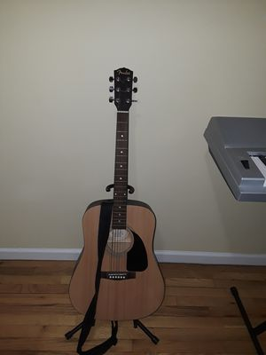 Acoustic guitar Fender. for Sale in Brooklyn, NY