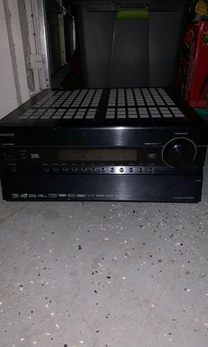Onkyo AV-Receiver. TX-NR 3007. 2007 model. for Sale in Zephyrhills, FL