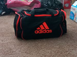Adidas sports bag for Sale in Oxon Hill, MD