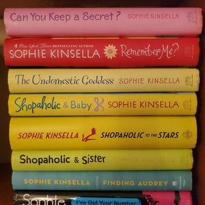 Books by Sophie Kinsella for Sale in Hanover, PA