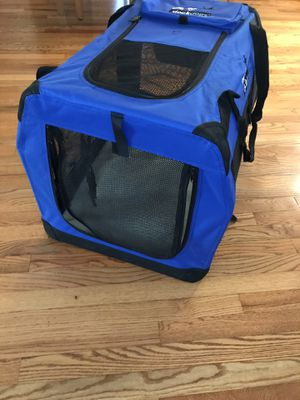 Portable dog crate for Sale in South Euclid, OH
