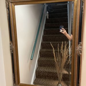 Antique Vintage Mirror And Wall Art Bundle for Sale in West Chicago, IL