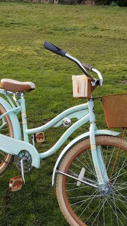 "Huffy 24"" Nel Lusso Girls' Crusier Bike for Sale in Battle Ground,  WA"