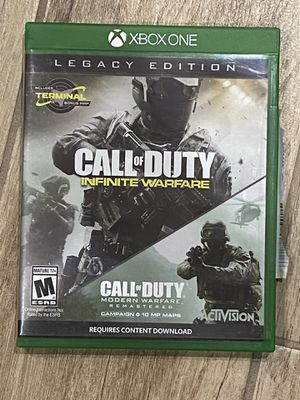 Call of Duty Infinite Warfare for Sale in Phoenix, AZ
