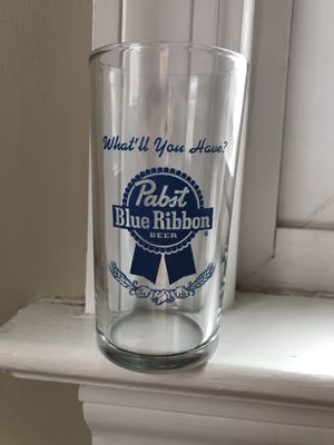 Set of Pabst beer tasters! for Sale in Stratford, CT