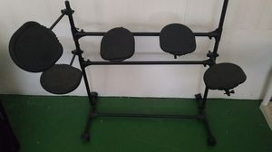 Compact Drum Practice Set for Sale in Miami, FL