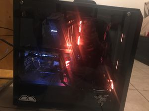 Gaming computer for Sale in Palmview, TX