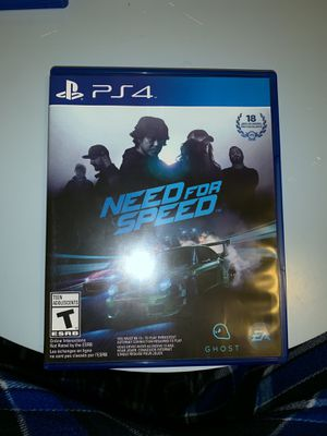 Need for speed for Sale in San Francisco, CA